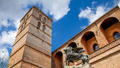 Church Sineu, Mallorca (Rainer Fritz) Tags: mallorca kirche sineu natur church