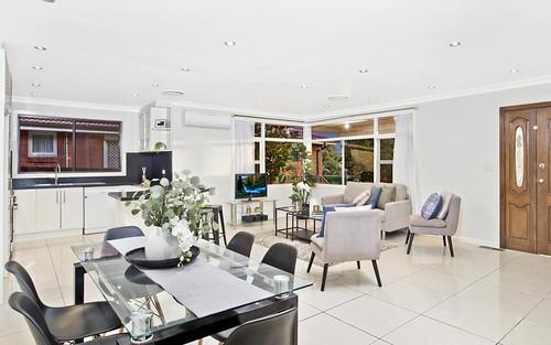 3 Daniel Av, Baulkham Hills NSW 2153