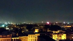 Neighborhood Fireworks at 4th of July 2018 (ep_jhu) Tags: neighborhood fireworks 4thofjuly washington video 4th google dc pixel2