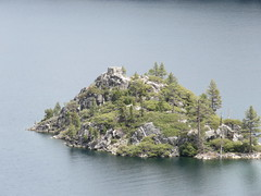 Fannette Island (JJP in CRW) Tags: emeraldbay california