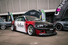E46 (RSipp) Tags: raceism lowered stance fitment bagged static airride wroclaw poland reijo sipp