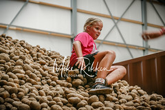(c)Fotograaf Mike Rikken-Tot de nek in de drek Vriezenveen - Mudrace-91