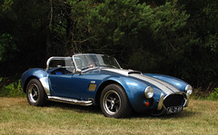 1968 SR V8 Cobra 427 (rvandermaar) Tags: al2189 sidecode1 import 1968 ac cobra 427 accobra superformance rvdm