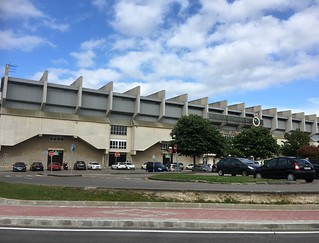 Santander Stadium