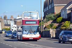 217 (Callum's Buses and Stuff) Tags: xil1480 trident dennis plaxton president edinburgh lothianbuses lothian edinburghbus tour plaxtonlothian 26 open opendoors madderwhite madderandwhite madder mader bus busesedinburgh buses buseslothianbuses