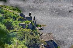 536 - Cap Corse - Nonza,la plage (paspog) Tags: nonza corse capcorse corsica france may mai 2018 strand plage beach ruines ruins ruinen