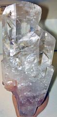 Calcite (Egremont, Cumbria, England) 2 (James St. John) Tags: calcite calcium carbonate carbonates mineral minerals egremont cumbria england britain