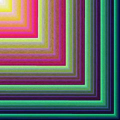 encadrée à partir d'une palette classée 4 (alexandre.saf) Tags: ai algorithm matter pixel random structured pattern palette fiber effect artwork digitalart processing generative texture computer geometry abstract maths digital cmyk smoke lignes géométrique