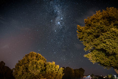 DSC06141-2 (SunThroughEyelids) Tags: night blue auckland newz newzealand sony sky stars art ambient adventure awesome amazing a7ii nature landscape dark light photography skyline