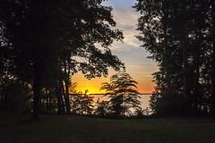 IMG_9507 (harri.hedman) Tags: tampere rauhaniemi harri hedman canon g1x sun eveningsun sunset auringonlasku