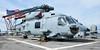 MH-60R 168151/AC-702 HSM-74 (C.Dover) Tags: usnavy kielerwoche sikorsky hsm74 destroyer ddg96 ussbainbridge mh60r germany ac702 arleighburkeclass seahawk kiel 168151ac702 168151