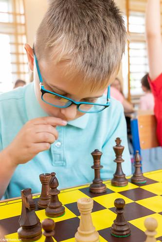 VII Szachowe Mistrzostwa Szkoły Społecznej-14