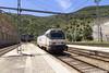 252-061 (Escursso) Tags: 252 252061 adif barcelona catalan iii portbou rd renfe talgo talgoiiird estacio historic railway station train tren