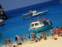 IMG_1185 (SyrianSindibad) Tags: greece zakynthos navagiobeach shipwreckbeach smugglerscove