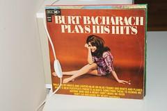 (barbieri simone) Tags: simonebarbieri 35mm archive 2012 burtbacharach america music vinyl explore
