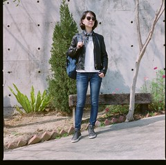 000913080012 (Steven Tsai (正港蔡爸)) Tags: hasselblad501c hasselblad planar128f80mm kodakektar100 mediumformat analog film filmphotography