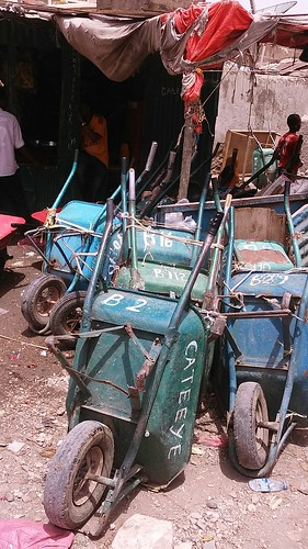 Used wheelbarrows for sale