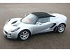 Lotus Elise Mk II 2001/2002 Verdeck (Bild mit freundlicher Genehmigung von Witmer & Odijk)