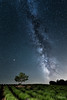 Todo preparado (Yorch Seif) Tags: vialactea milkyway noche night nocturna nocturnal lightpainting longexposure largaexposicion estrellas stars d7500 tokina1116