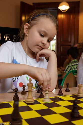 VIII Turniej Szachowy Przedszkolaków o Mistrzostwo Świdnicy-15