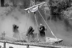 Puy du Fou_Moines- (Roland 001) Tags: puydufou vikings moines