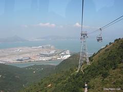 Нгонг-Пінг 360 Гонконг Hongkong InterNetri 0612