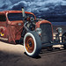 Adams Speedshop Rat Rod