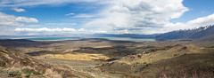Mono Lake, California (Don Dunning) Tags: california clouds monocounty monolake mountain sky unitedstates