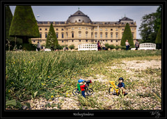 Würzburg Residence, Germany (Ted Ng) Tags: würzburgresidence hdr palace würzburg germany legography