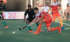 P1134407 (roel.ubels) Tags: hockey fieldhockey champions trophy nederland oranje holland pakistan spanje spain argentina argentinië sport topsport belgië belgium 2018 breda