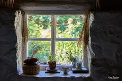 Squatters Cottage (nigelboulton72) Tags: window cottage vintage countryside england english shropshire