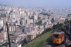 1980-07-04, Genova, Salita di Granarolo (Fototak) Tags: