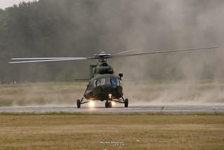 Mi-17 Kawaleria powietrzna