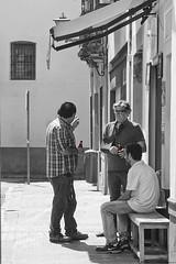 Botellín - SEVILLE 18' (The ShortShifter) Tags: sevilla seville sevillahoy sevillagram sevillecity visitseville visitasevilla cruzcampo cerveza beer biere birra