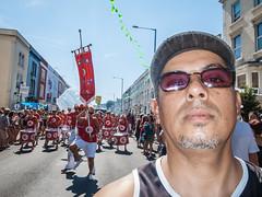 R0026529 (Rod Gonzalez Plymouth) Tags: bristol stpaulscarnival streetphotography party carnival samba stpauls2018