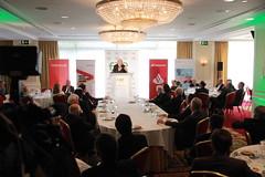Rui Rio no debate do Fórum de Administradores e Gestores de Empresas