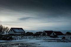 Islande, Skógafoss, 22 (Patrick.Raymond (4M views)) Tags: islande cascade hdr froid gel hiver nikon skogafoss
