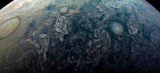 Jupiter - PJ14-19