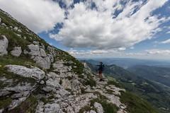krndiagonale [II] (dadiolli) Tags: krn tolmin slowenien si alps julianalps slovenia hiking mountains alpen