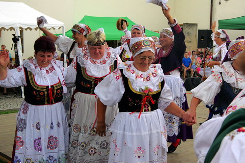 21.7.18 Jindrichuv Hradec 4 Folklore Festival in the Garden 239