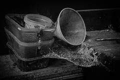 The Funnel (stujfoster) Tags: farm shed urbex gritty urban uk england