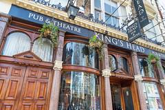 AFS-2017-00042 (Alex Segre) Tags: capital city cities islington pub pubs exterior exteriors outside london uk england britain english british europe european in a alexsegre
