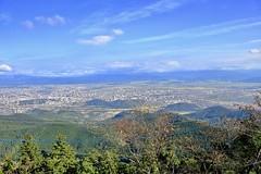 Kumamoto view from Mt Kinbo (Bakuman3188) Tags: kumamoto view from mt kinbo scenery hill landscape mountain range rolling scenic valley rural scene nonurban horizon over land countryside japan viewpoint landschaft aussicht nature natur summer sommer 熊本 金峰山 山 風景