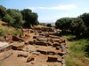 Chellah - Roman Ruins (Mulligan Stu) Tags: unescoworldheritagesite marinid berber almohad ruins phoenicianruins phoenician romanruins roman shalla chellah rabat maroc morocco