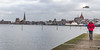 Rostock meine Heimatstadt (unicorn 81) Tags: rostock fluss warnow stadt hansestadt deutschland germany