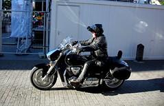 GKE-2865 (GKE/photos) Tags: reykjavík ingólfstorg iceland bike motorbike motorcycles