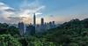 20180603 象山 全景 (Micheal.L) Tags: 象山 象山觀景平台 台北101 taipei101 xiangshan