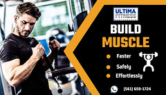 Fitness Center for Your Muscle Growth (Ultima Fitness Performance) Tags: kickboxing boxfit fitnessperformance spintegration personaltraining gym fitnesstrainer fitness