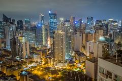 Makati (ryanzen23) Tags: xt20 1855mm longexposure makati philippines nightphotography