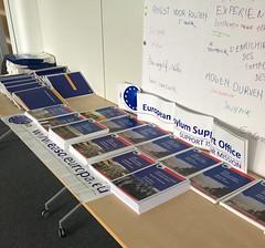 Belgium 2 (European Asylum Support Office) Tags: easo easoinfoday asylum